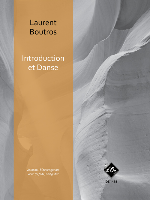 Introduction et Danse