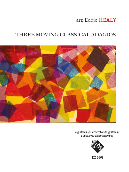 Three Moving Classical Adagios