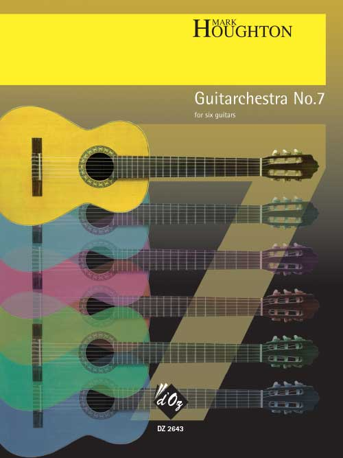 Guitarchestra no. 7