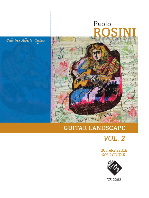 Guitar Landscape, vol. 2
