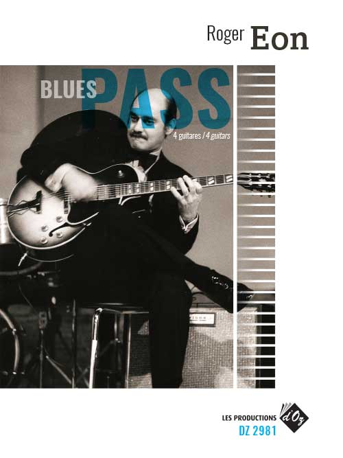 Blues Pass