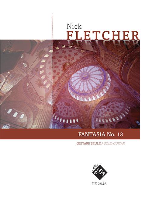 Fantasia No. 13