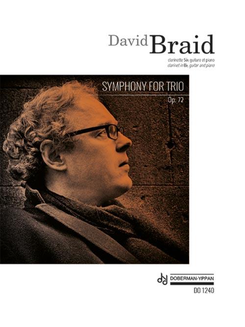 Symphony for Trio, Op. 72