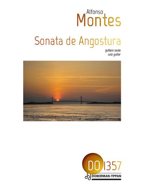 Sonata de Angostura