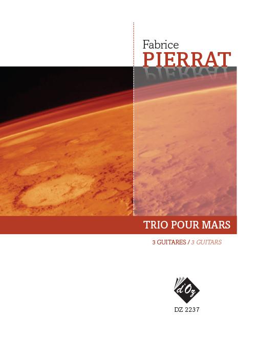 Trio pour Mars