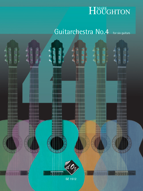 Guitarchestra no. 4
