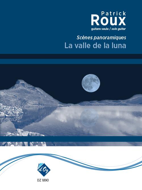 La valle de la luna