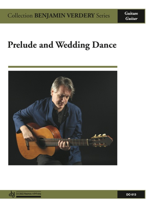 Prelude and Wedding Dance