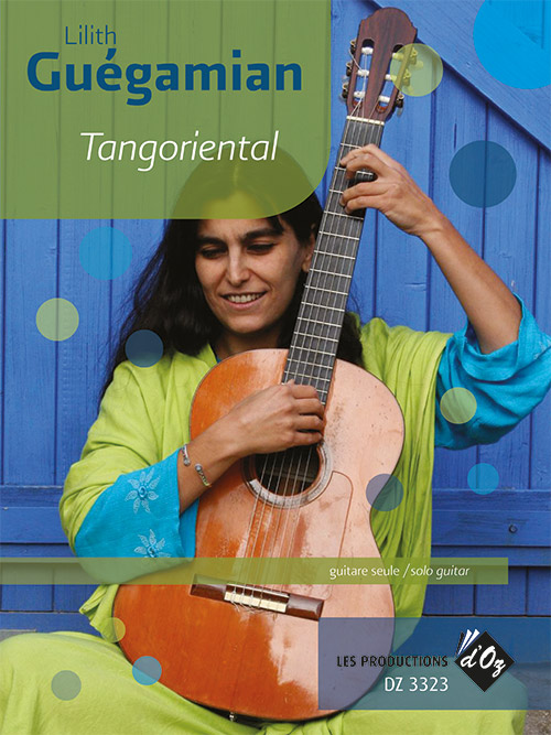 Tangoriental