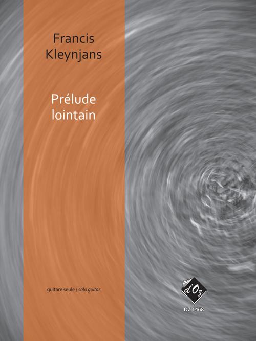 Prélude lointain, opus 263