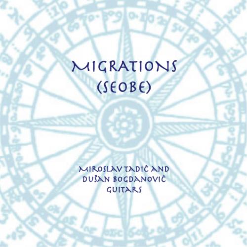 Migrations CD