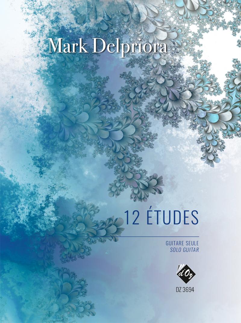 12 Études