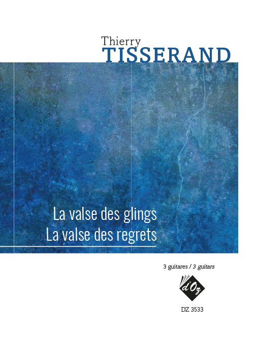 La valse des glings / La valse des regrets