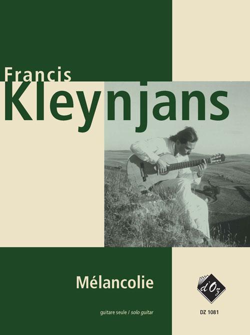 Mélancolie, opus 241