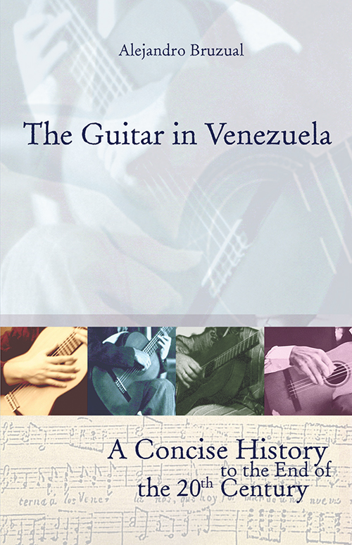 The Guitar in Venezuela