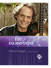 Les 100 de Roland Dyens - Chinese Reggae