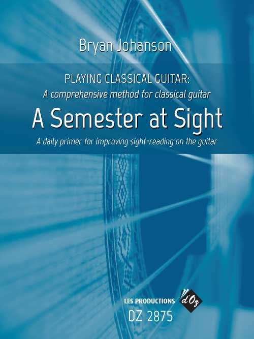 A Semester at Sight