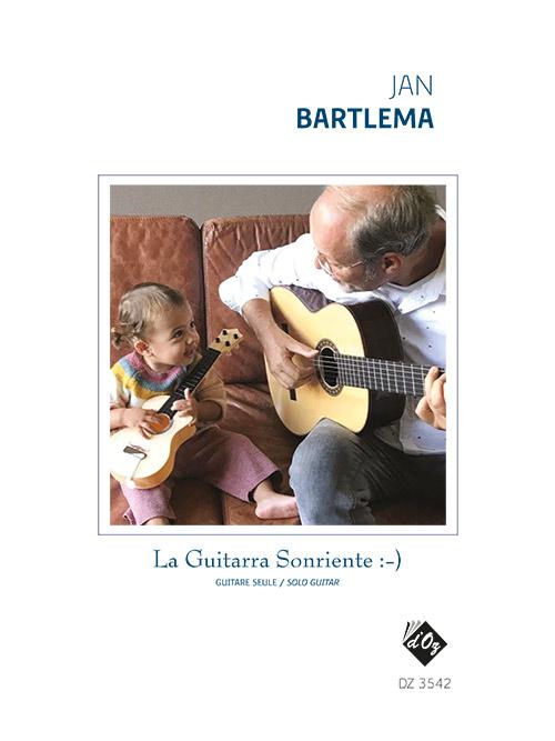 La Guitarra Sonriente :-)