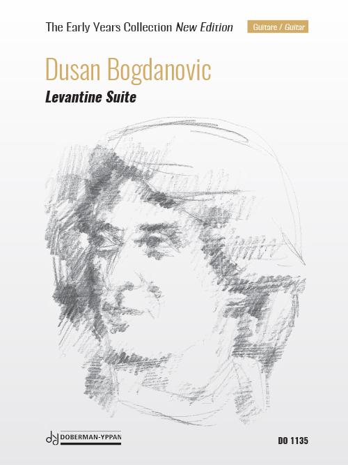 Levantine Suite