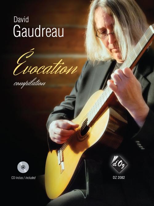 Évocation, compilation (CD incl.)