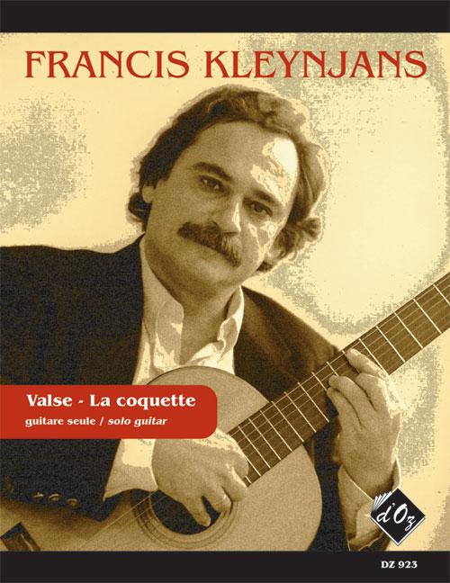 Valse - La coquette, opus 232