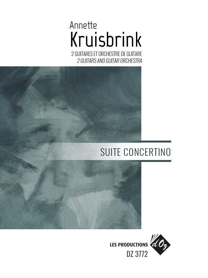 Suite Concertino