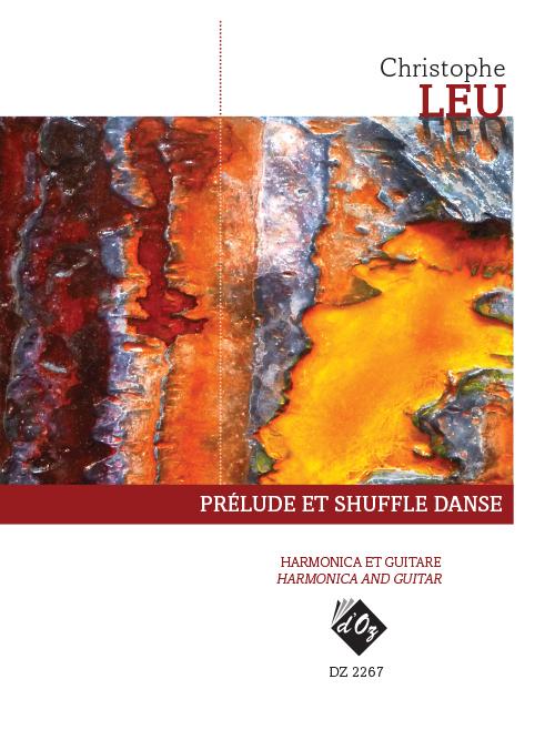 Prélude et Shuffle Danse