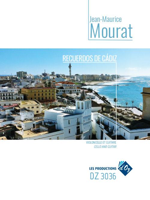 Recuerdos de Cádiz