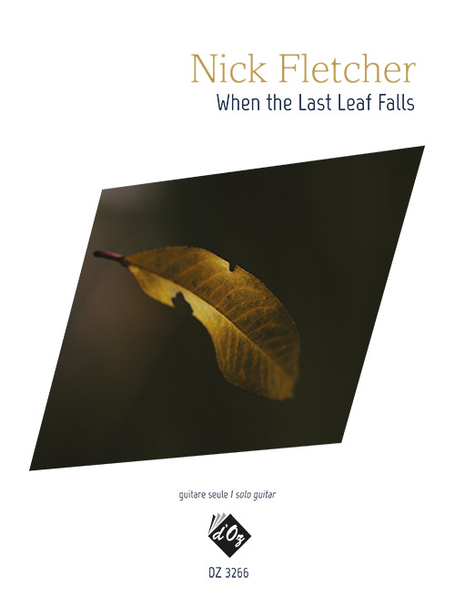 When the Last Leaf Falls