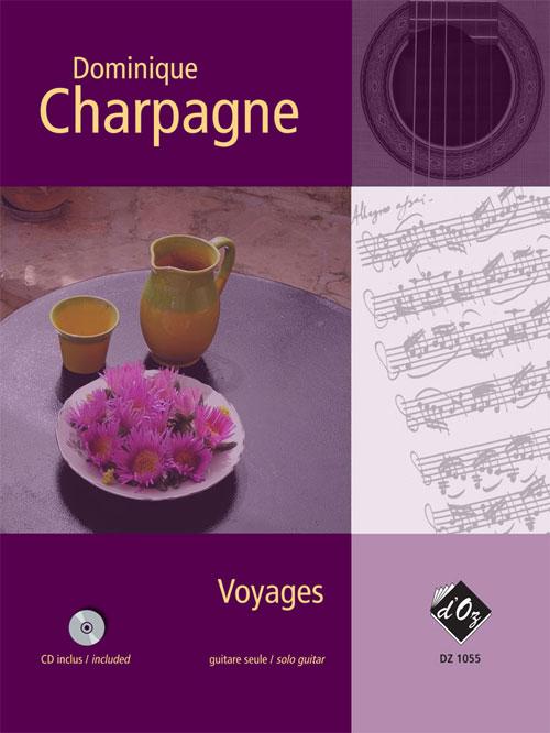 Voyages (CD inclus)