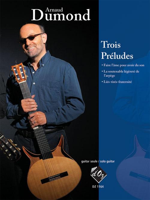 Trois préludes