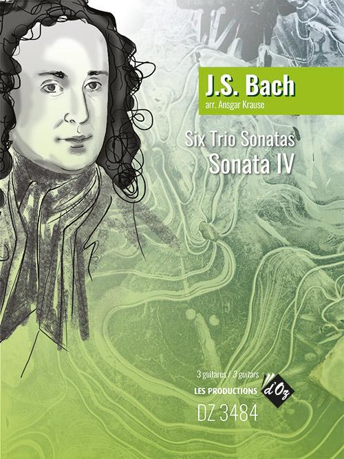 Six Trio Sonatas, Sonata IV
