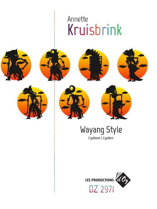 Wayang Style