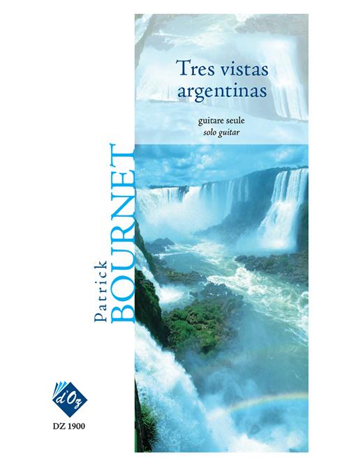 Tres vistas argentinas