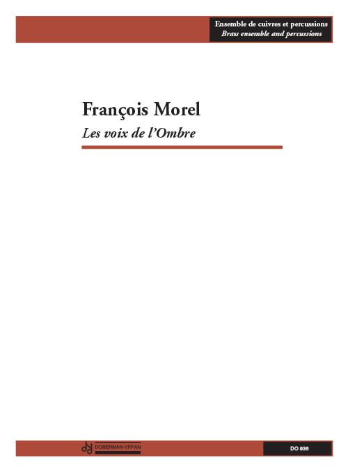 Les voix de l'Ombre - Matériel complet en pdf