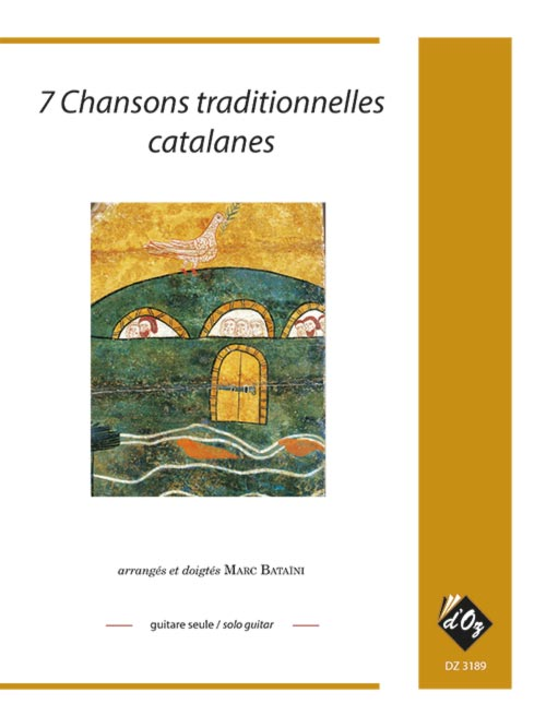 7 Chansons traditionnelles catalanes