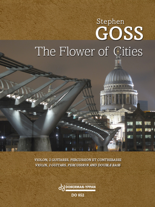 The Flower of Cities