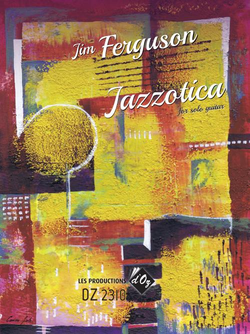Jazzotica