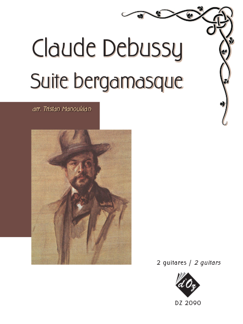 Suite bergamasque