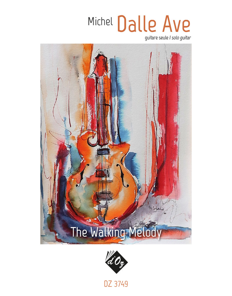 The Walking Melody