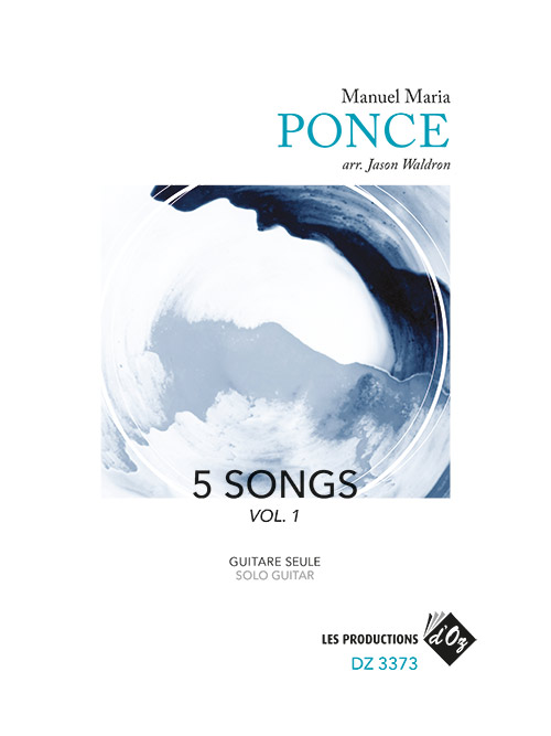 5 Songs, vol. 1