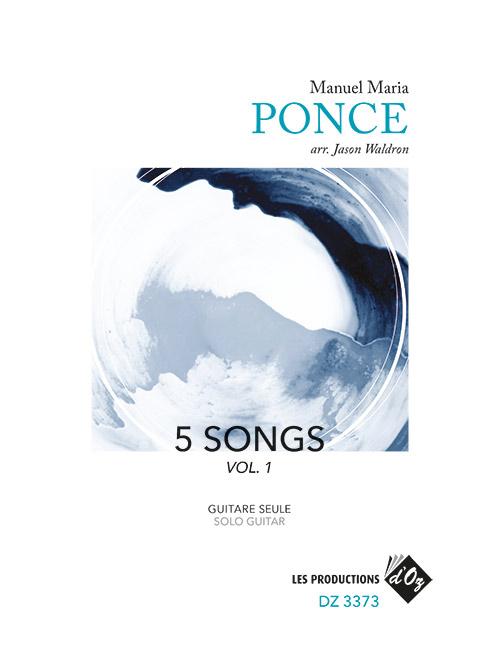 5 Songs, vol. 1