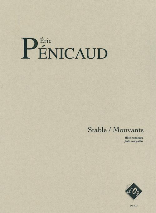 Stable / Mouvants