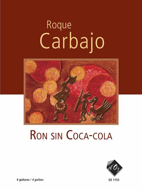 Ron sin Coca-cola