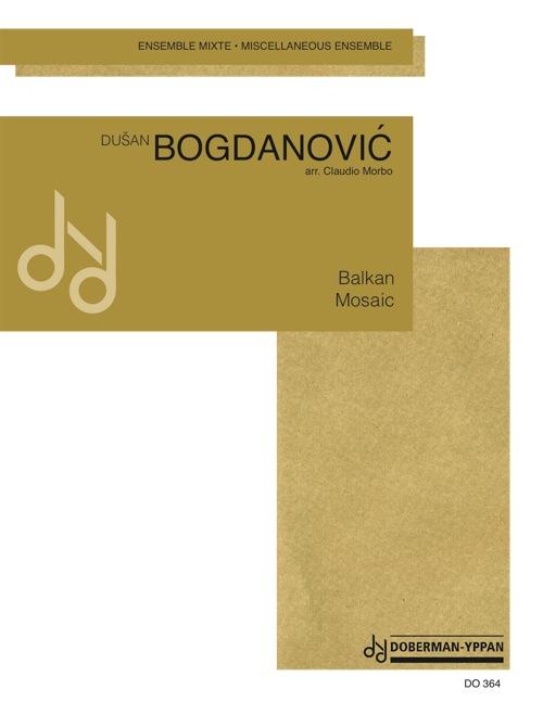 Balkan Mosaic