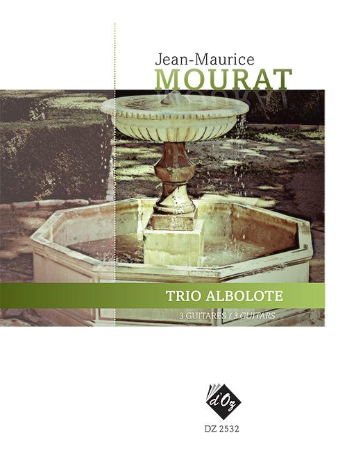 Trio Albolote