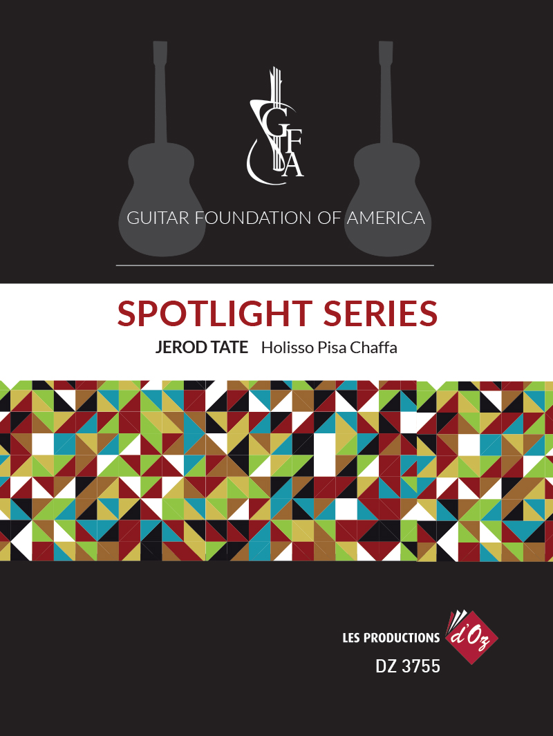 GFA Spotlight Series, Holisso Pisa Chaffa