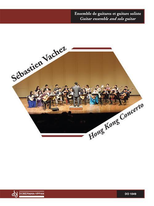 Hong Kong Concerto