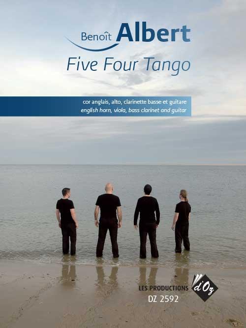 Five Four Tango