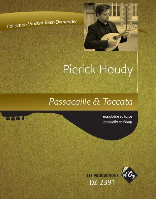 Passacaille & Toccata